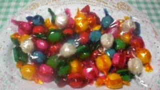 """macapuno Soft Candy Balls"""