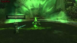 World of Warcraft - Яркая и Скорбная Судьба (Артас и Иллидан)