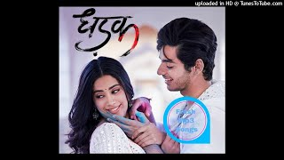 Dhadak Mp3 Song - Dhadak Title Song Mp3 - Fresh Mp3 Songs