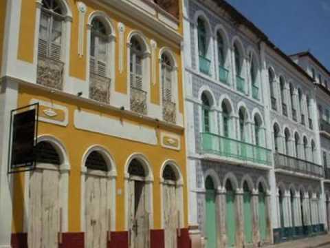 Hino Oficial da Cidade de São Luís do Maranhão