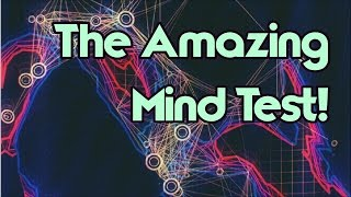 The Amazing Mind Test ➥ Sociopath Test