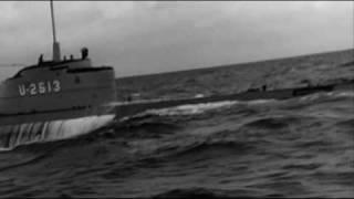 "Type XXI Elektroboat U-Boat  Wunderwaffe ""Wonder  Weapon"""