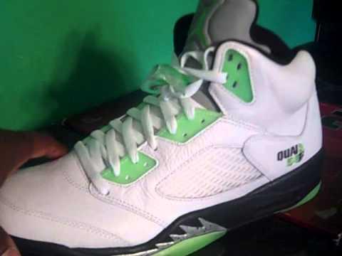 Nike Air Jordan 5 Retro Q54