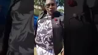 Ngizwe Mchunu VS Mahlobo ziyakhala ku Ngizwe 😂😂