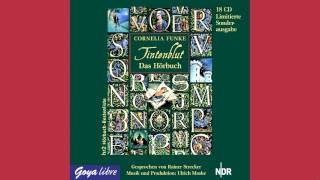 Cornelia Funke: Die ganze Tintenwelt - Die Hörbücher als mp3-Ausgabe
