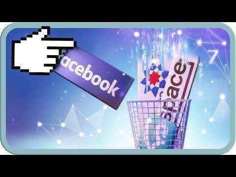 Ist Facebook bald