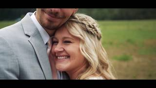 Skyler & Atasha | The Colvin Wedding
