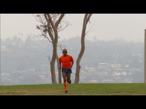 Meb Keflezighi, marathon runner