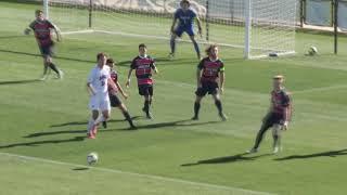 Highlights: Men's Soccer vs. Loyola Marymount