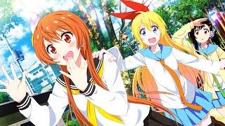 Top 10 Anime Tình Cảm Học Đường Có VIEW KHỦNG NHẤT Cho Đến Năm 2019