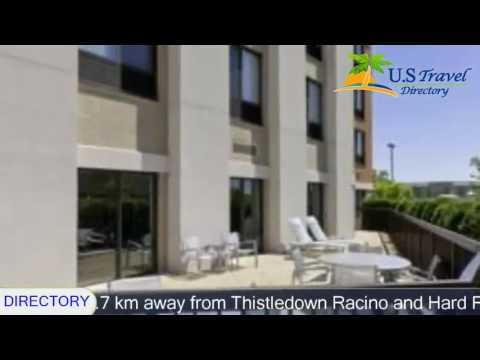 SpringHill Suites By Marriott Cleveland Solon - Solon Hotels, OHIO