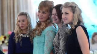 Фарфоровая свадьба (20 лет)