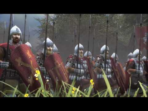 Medieval 2 Total War : Les Chevaliers Teutoniques / The Teutonic Knights