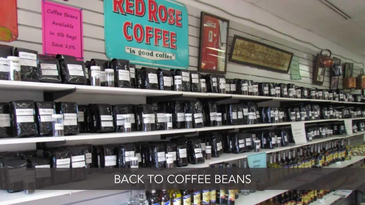 Green coffee beans saskatoon