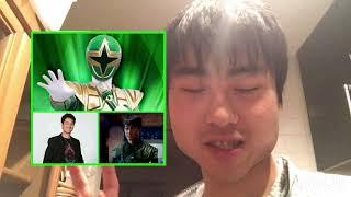 パワーレンジャー SUPER SAMURAI 第9話