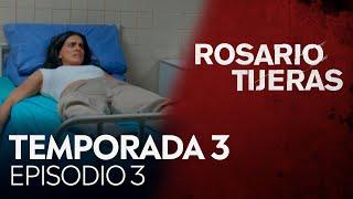 Serie de rosario tijeras 3