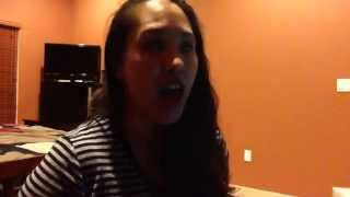 Natalie Imbruglia - Torn (video cover ft. Nikki)