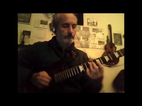 Frank Gambale - Modalawn