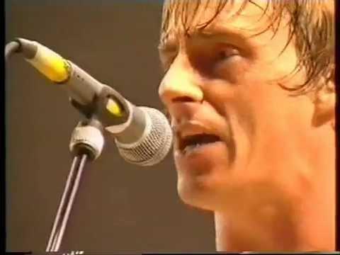 Paul Weller Live - Ohio