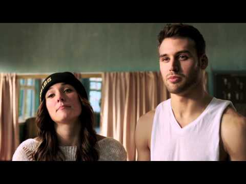 Step Up: All In Official Movie Trailer [HD]