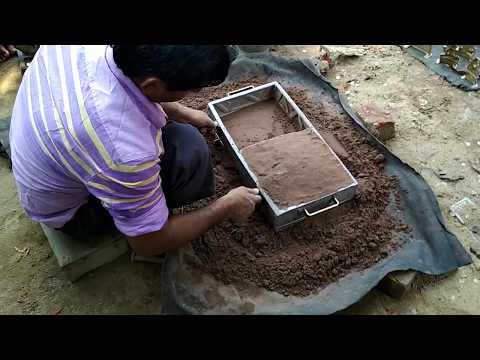 Metal idol murti making god || how to make matal idol murti shri Krishna