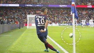 10+ Smart Corner Kick Goals