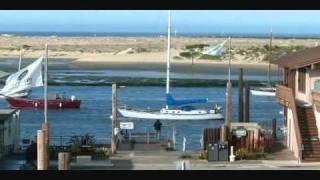 Tsunami Comes to Morro Bay, CA March 11