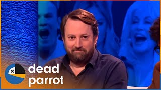 The Cure To Crack Addiction  Best of David Mitchell  Dead Parrot