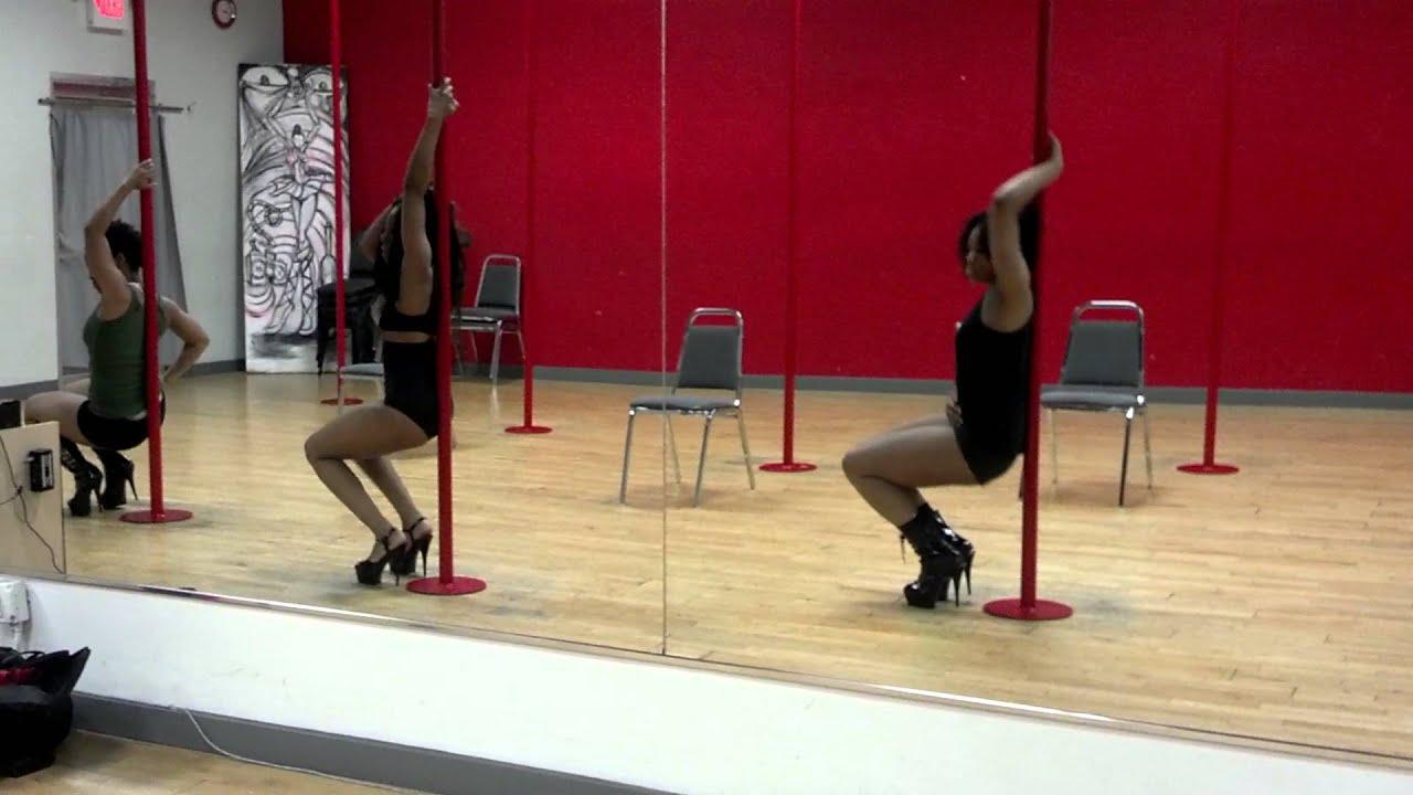 pole dance 411
