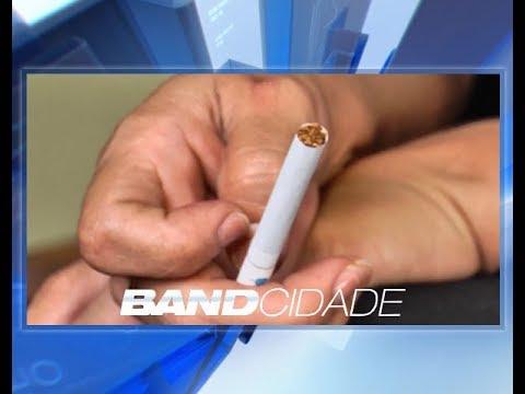 Dia Mundial Sem Tabaco alerta para o cigarro