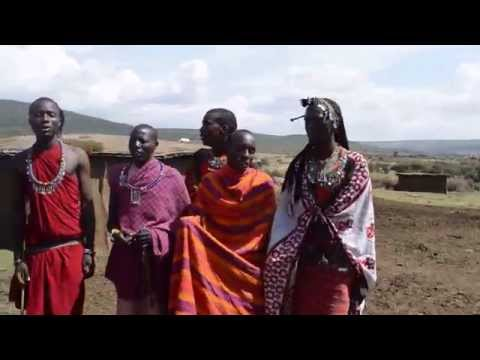 Maasai Mara Cultural Villages Tourism Association