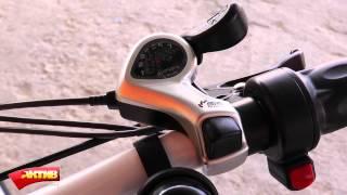 Краткий обзор электро-велосипеда