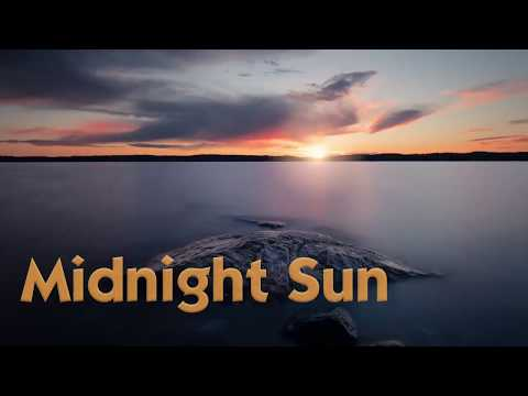 Midnight Sun (remix) - Debra C. Burton, vocals and Alexander Buzina, guitar