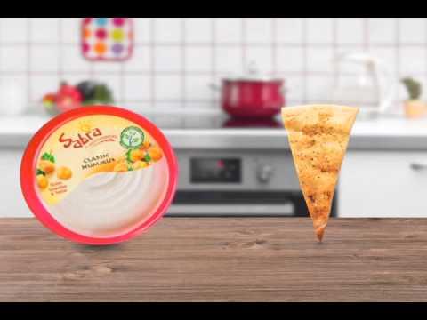 GMO Inside Presents: Pita Chip PSA