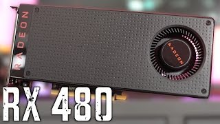 amd rx 480 review the best graphics card for the money