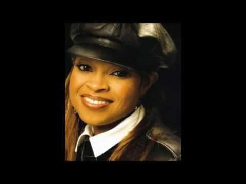 Andrae Crouch w/Karen Clark Sheard - Jesus Is Lord