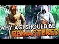Assassin S Creed WHY AC1 SHOULD BE REMASTERED Assassin S Creed Discussion mp3