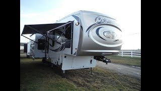 2018 Columbus 340RK Luxury Rear Kitchen 5th wheel @ Camp-Out RV in Stratford