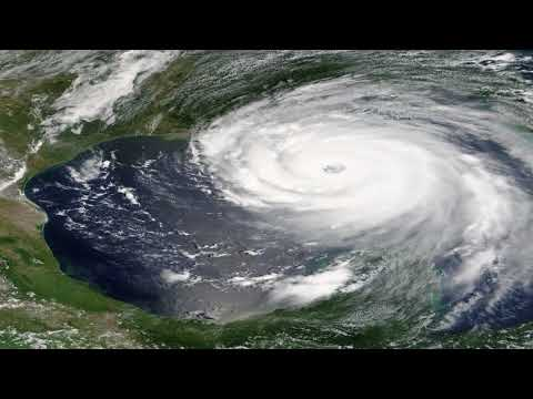 The Top 10 Most Intense Hurricanes In The Atlantic Basin