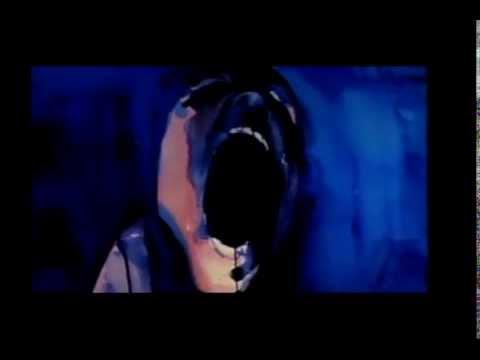 Pink Floyd - The Wall (original 1982 film trailer from Laserdisc)