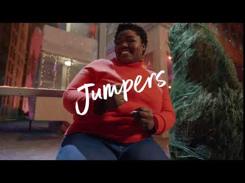 M&S | Go Jumpers for Christmas