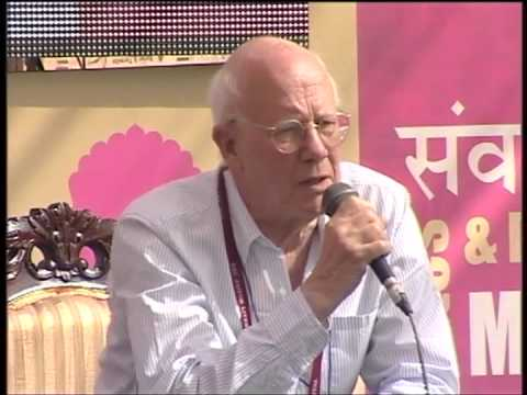 #JLF 2013: What is a Classic?