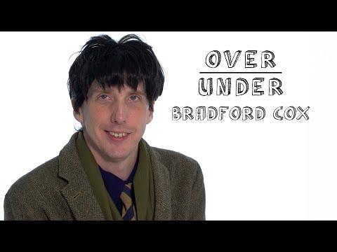Bradford Cox of Deerhunter Rates Movies, Edward Scissorhands, and Humphrey Bogart   Over/Under