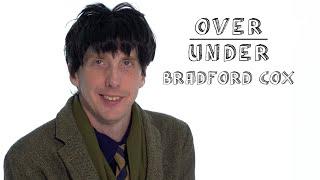 Bradford Cox of Deerhunter Rates Movies, Edward Scissorhands, and Humphrey Bogart | Over/Under YouTube Videos