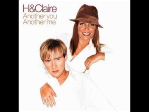 H and Claire - Beauty and the Beast