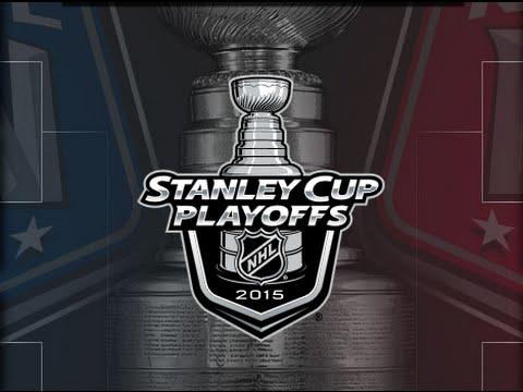 Game #4 1/8 Washington Capitals - New York Islanders 21.04.2015 [04/21/15] Highlights 2:1 OT