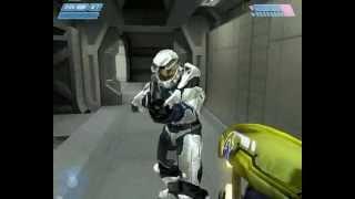 Halo Custom Edition Super Campaign Level 1 Full