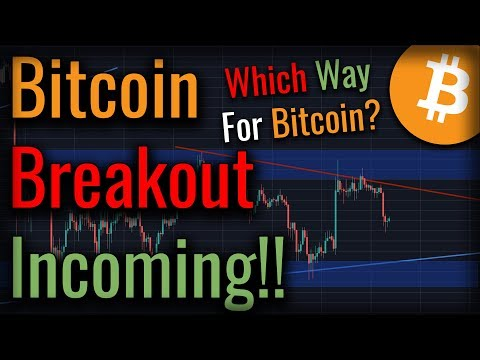Is A Bitcoin BREAKOUT Coming?! Bitcoin In Consolidation - CCN Shutting Down!