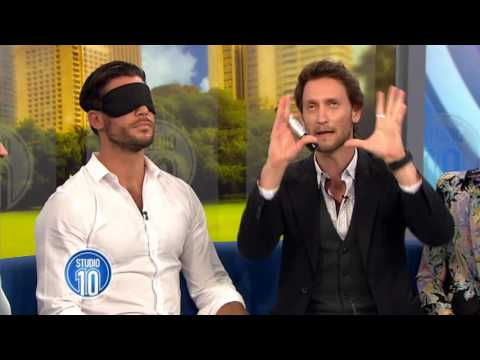 Lior Suchard: Part 1