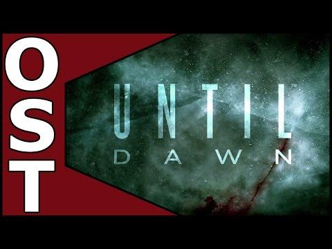Until Dawn OST ♬ Complete Original Sountrack